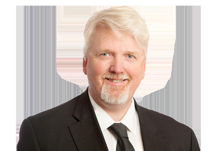 Advokat Arne Heiestad