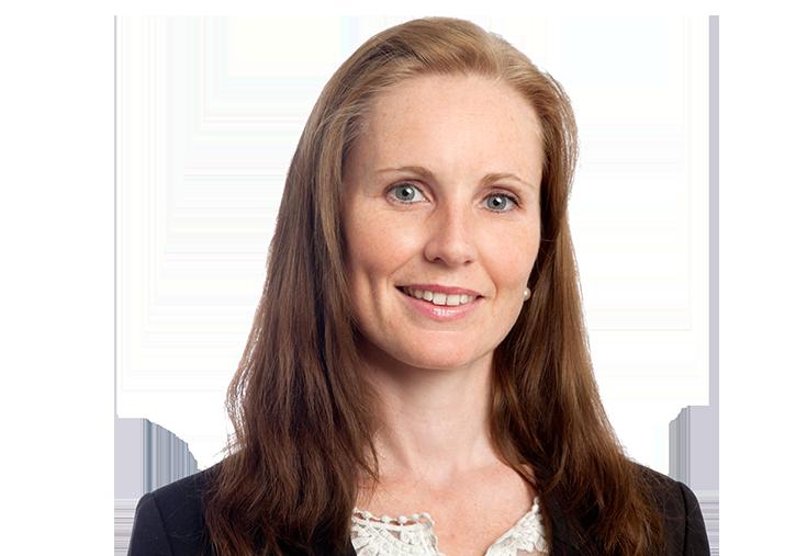 Advokat Lene Wallem