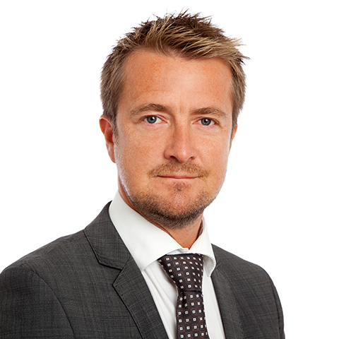 Advokat Alexander Dunsby