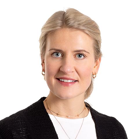 Advokatfullmektig Iselin Helmich Pedersen
