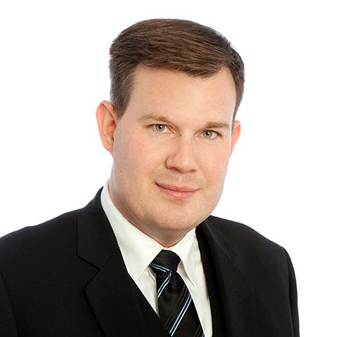 Advokat Ole-Marius Hillestad