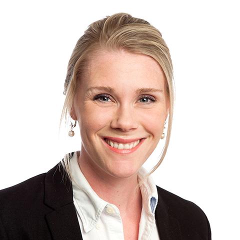 Advokat Siri Kallum-Vestby