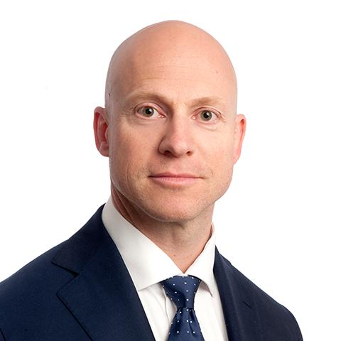 Advokat Thomas Larsen