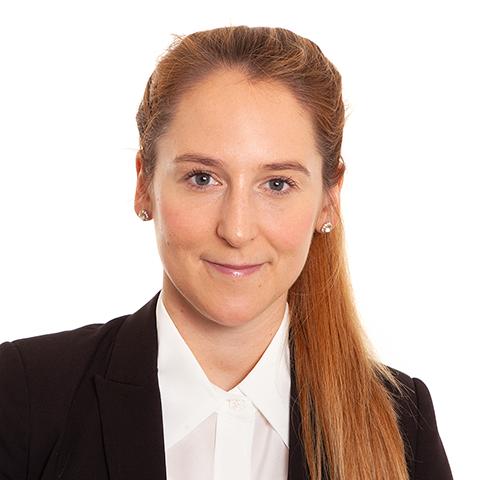 Advokat Tone Lise Holmen Seglem