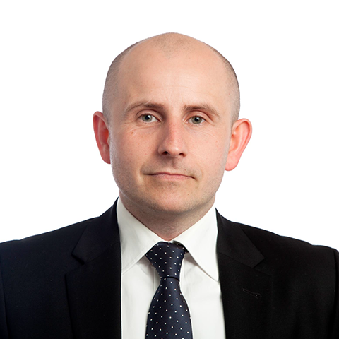 Advokat Svein-Harald Wennevik