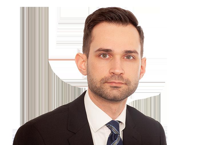 Advokat Aleksander Thon Aasen