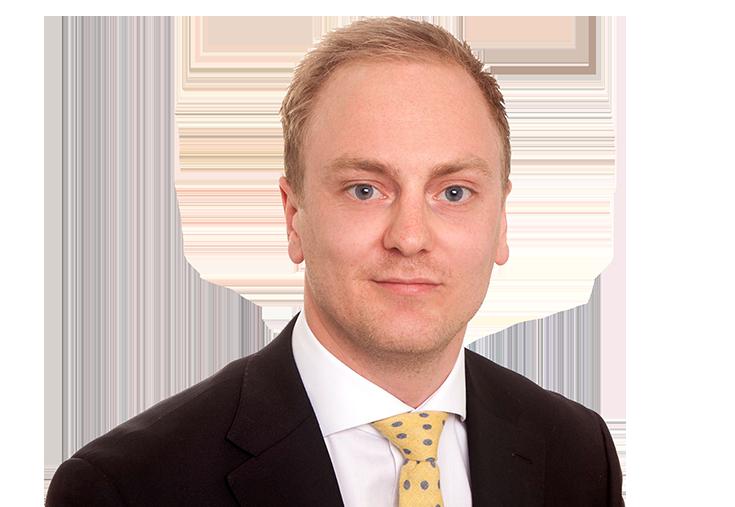 Advokat Kristian Berge