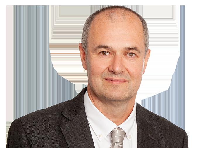 Advokat Børge Ongstad