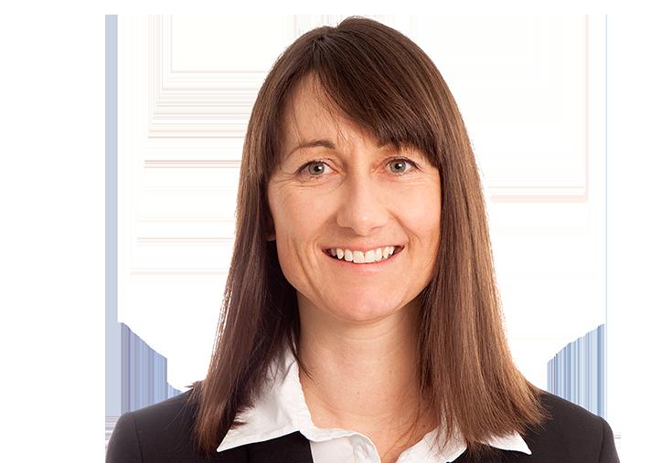Advokat Cecilie Paust-Andersen