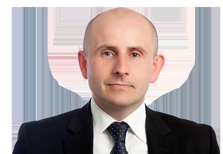 Advokat Svein- Harald Stavnes Wennevik