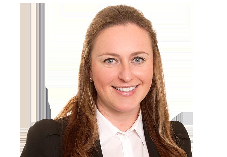 Advokat Hanne Kristiansen Wiik